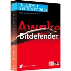 Bitdefender Internet Security 2013 - OFFRE SPECIALE