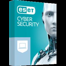 Eset Cybersecurity pour Mac - Abonnement Mensuel