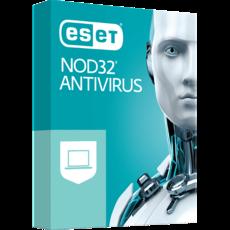 ESET NOD32 Antivirus 2019 - Abonnement
