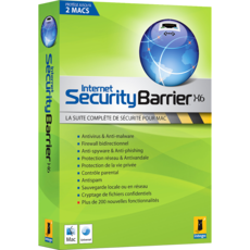 Internet Security Barrier X6