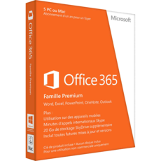Office 365 Home Premium 2013