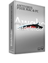 Bitdefender Antivirus Mac & Pc